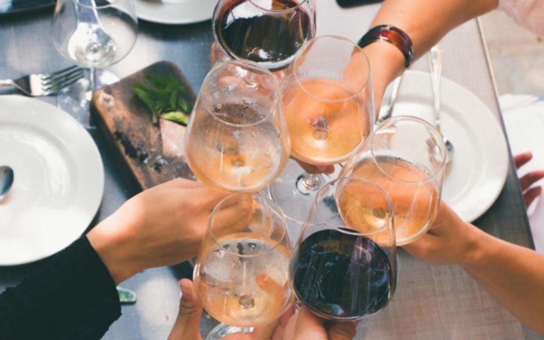 Drinken in Coronatijd